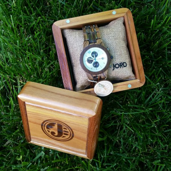 JORD Conway series watch